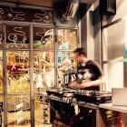 Graffiti Lounge Light Edition: aperitivo all'Ex Mercato   2night Eventi Roma