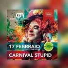Carnival Party targato BeStupid all'Oronero   2night Eventi Bergamo