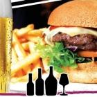 Burger Street & Beer in Aqualux | 2night Eventi Verona