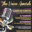 The Voice Awards Al Baia Luna | 2night Eventi Milano