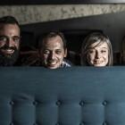 Al Barba Emanuele, Flavio e Dracos: un cocktail esplosivo di talento | 2night Eventi Milano