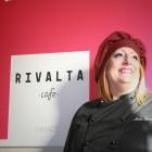 Scordatevi l'apericena, ora l'aperitivo è con le tapas gourmet. Parola di Maria Teresa Brancaccio, chef del Rivalta Cafe   2night Eventi Firenze