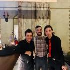 Inferno ristorante&lounge bar Firenze, intervista con Simone Secci nel girone del Buongusto | 2night Eventi Firenze