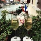 Pranzo di Pasqua al ristorante La Cupola dell'Hotel Carlton   2night Eventi Venezia