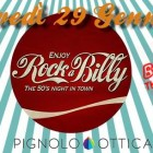 Enjoy rockabilly, 50s night in town con Premiata Galera Alcolica al Bacaro | 2night Eventi Bergamo
