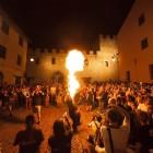 5 giorni di spettacolo a Certaldo con Mercantia | 2night Eventi Firenze