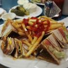 I 10 club sandwich del Veneto da provare almeno una volta | 2night Eventi Venezia