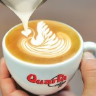 Latte art - I corsi di Quarta Caffè | 2night Eventi Lecce