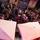 Il Balcone  - Open Air, il Silent Party del RAL8022 | 2night Eventi Milano
