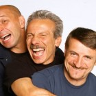 Aldo, Giovanni e Giacomo: nuovo spettacolo 2012-2013 | 2night Eventi