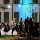 Aperitivo e Live a Villa Widmann | 2night Eventi Venezia