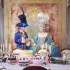 Maria Antonietta e le dolci tentazioni Gala & Party | 2night Eventi Venezia