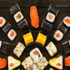 Stasera giapponese? Ecco i migliori 5 sushi take away di Roma | 2night Eventi Roma