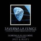 Jazz alla Taverna la Fenice   2night Eventi Venezia