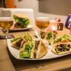 Finalmente è Lunedì! La serata speciale club sandwich al Mezza Pinta | 2night Eventi Treviso