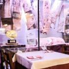 Le vetrine della carne della Trattoria dall'Oste sono uno spettacolo tutto fiorentino | 2night Eventi Firenze