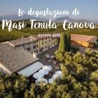 Le degustazioni d'estate 2018 da Masi Tenuta Canova   2night Eventi Verona