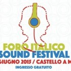 Foro Italico Sound Festival | 2night Eventi Palermo
