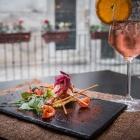 Wow effect assicurato per le 40 ricette in semifinale con Scatena l'aperitivo con Rustica - Sud Italia | 2night Eventi
