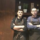 Fabio e Sergiu rivelano La Masseria: il ristorante dove si mangia anche con gli occhi | 2night Eventi Venezia