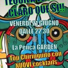 Garden, Tequila & Music | 2night Eventi
