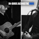 In-Duos Acoustic Duo all'Hangout Cafe | 2night Eventi Roma