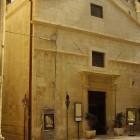 Artisti in mostra per salvare gli affreschi della Chiesa di San Sebastiano | 2night Eventi Lecce