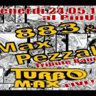 Turbo Max Live Al Pinup Pub | 2night Eventi Treviso