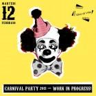 Life Is A Circus al Giro Di Vite di Ragusa | 2night Eventi Ragusa