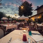 Dove mangiare all'aperto in città: i più bei dehors bresciani | 2night Eventi Brescia