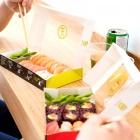 Sushi take away: i locali da chiamare a Milano | 2night Eventi Milano