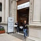 Te lo ricordi il cinema Hesperia a Treviso? Ora c'è il Gallery Restaurant, coraggiosa ed intrigante scommessa del centro trevigiano | 2night Eventi Treviso