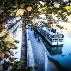 I locali barcone sul Tevere a Roma | 2night Eventi Roma