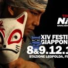 Con la seconda edizione del Nimi Festival a Firenze il protagonista è il Giappone | 2night Eventi Firenze