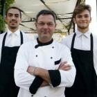 Relais Il Mignano: conosciamo più da vicino lo chef Francesco. | 2night Eventi Lecce