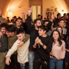 Karaoke all'Areaotto | 2night Eventi Matera