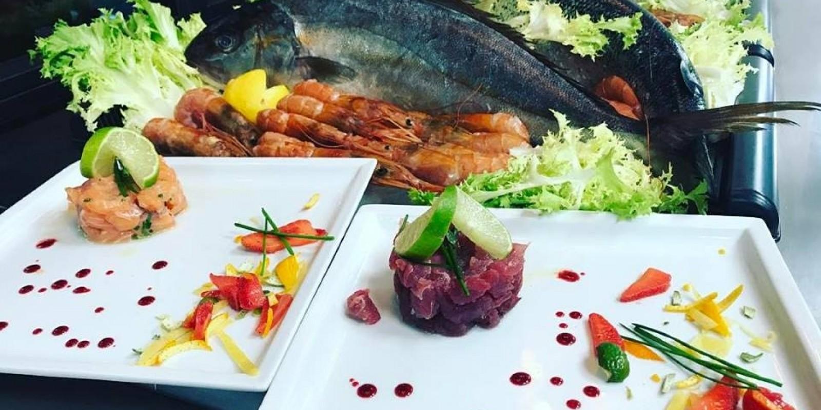 Cucina creativa di mare: i ristoranti di Milano da conoscere