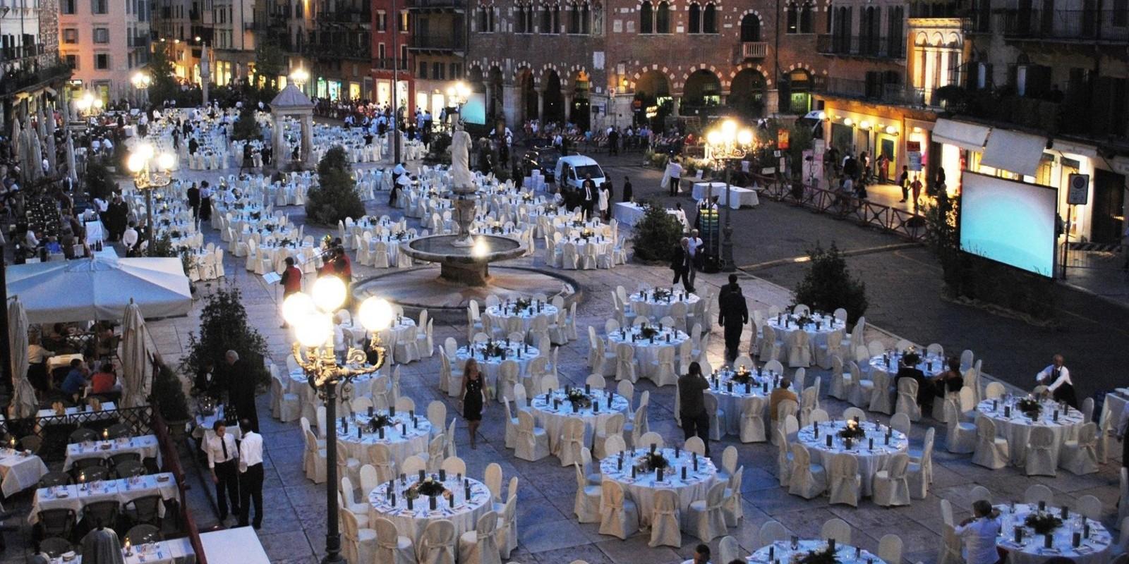 Casa Mazzanti al Gran Galà di Giulietta e Romeo
