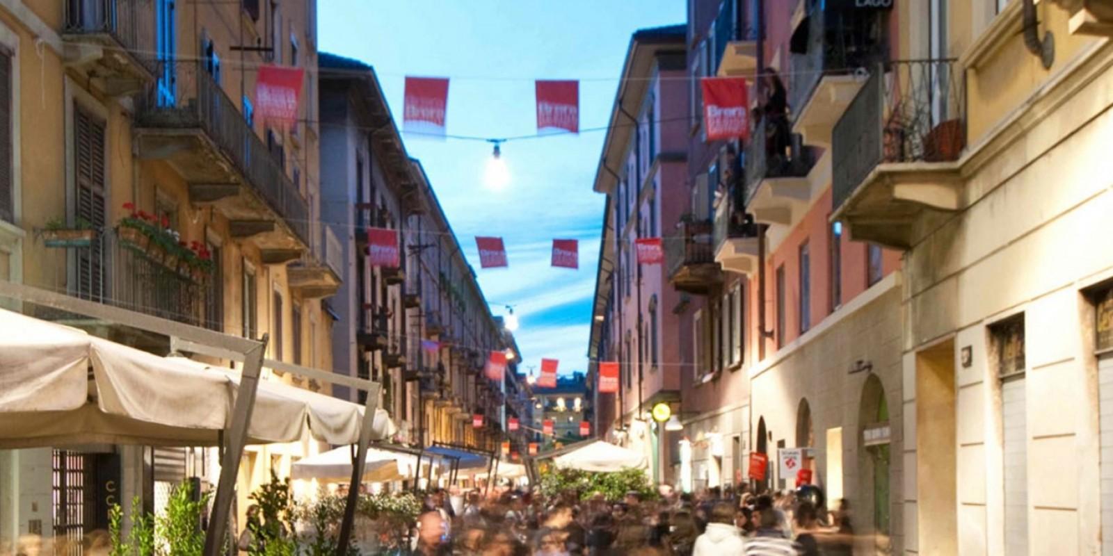 Fuorisalone 2016 gli eventi pi attesi del brera design for Milano design district