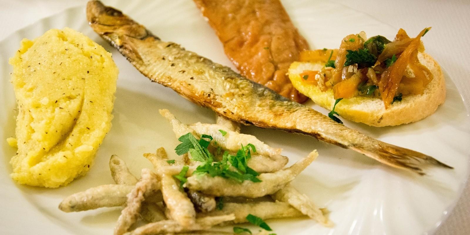 2 2 Ristoranti Top Dove Mangiare Ottimi Piatti Di Pesce Tra