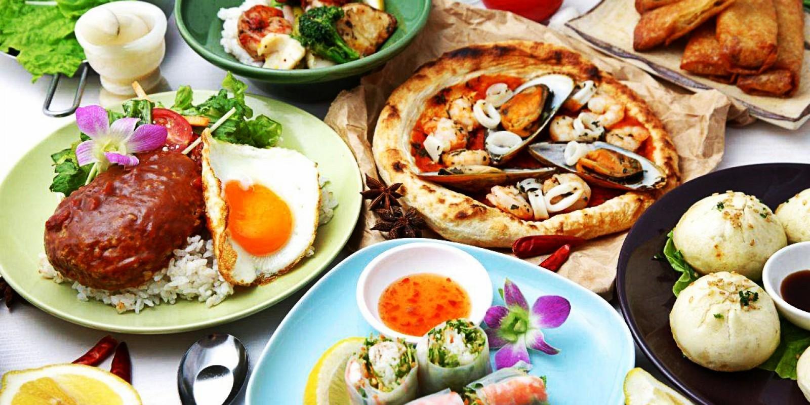 Il giro del mondo in una settimana for Tara ristorante milano