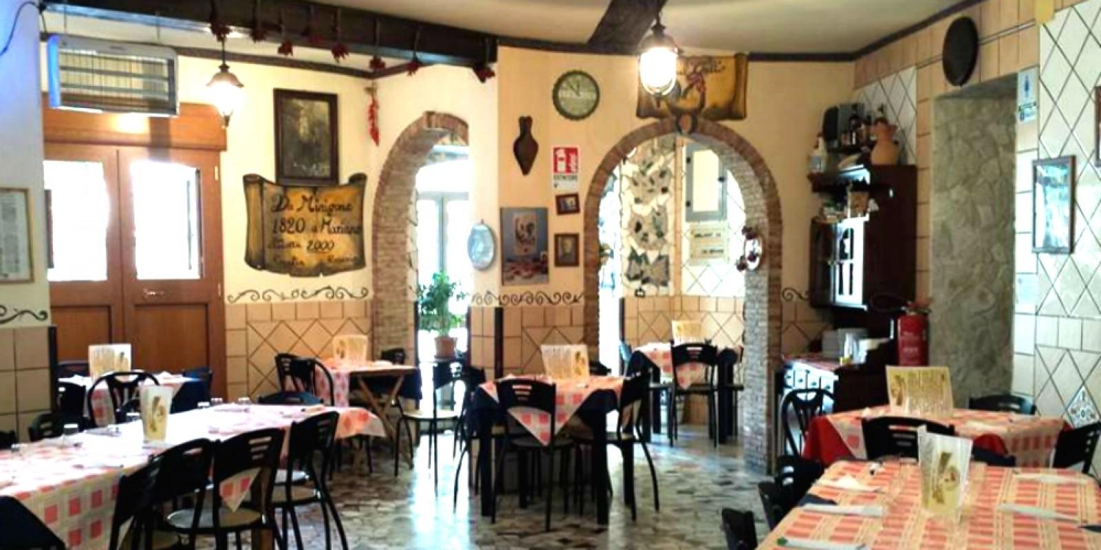 7 trattorie di cucina tipica napoletana dove mangiare con for Cucina atipica roma