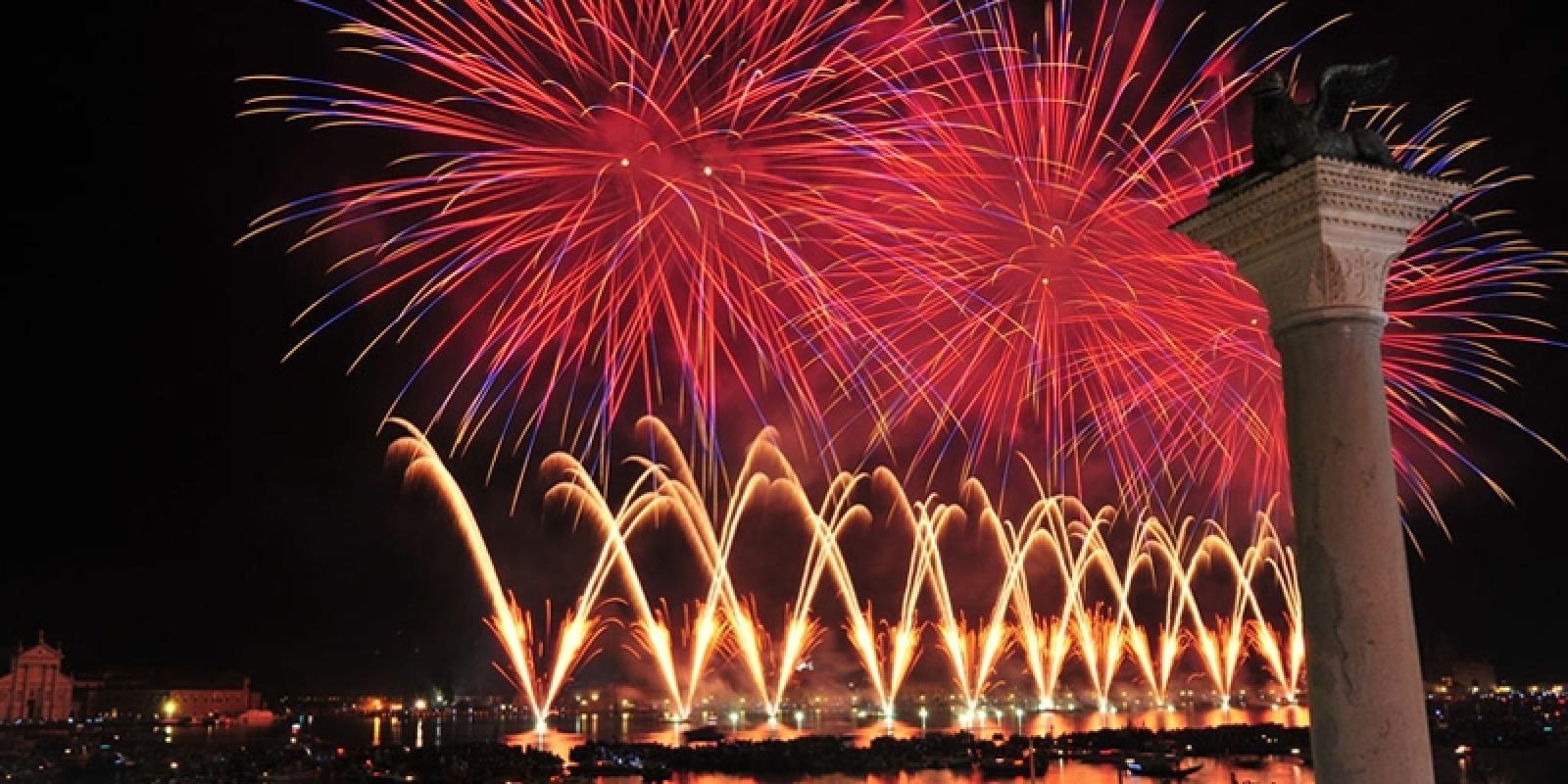 tutti i cenoni di capodanno 2015 a venezia