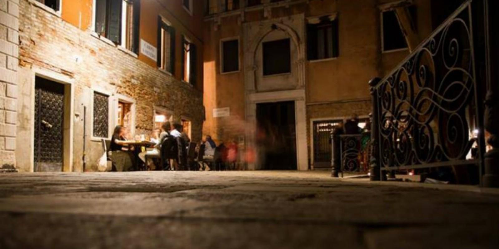 La cucina etnica a venezia il giro del mondo in 7 giorni for Ristorante amo venezia