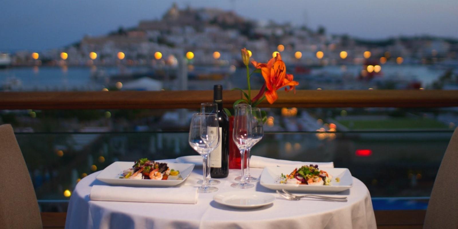 Cena romantica in veneto ecco un ristorante per provincia - Cena romantica menu casa ...