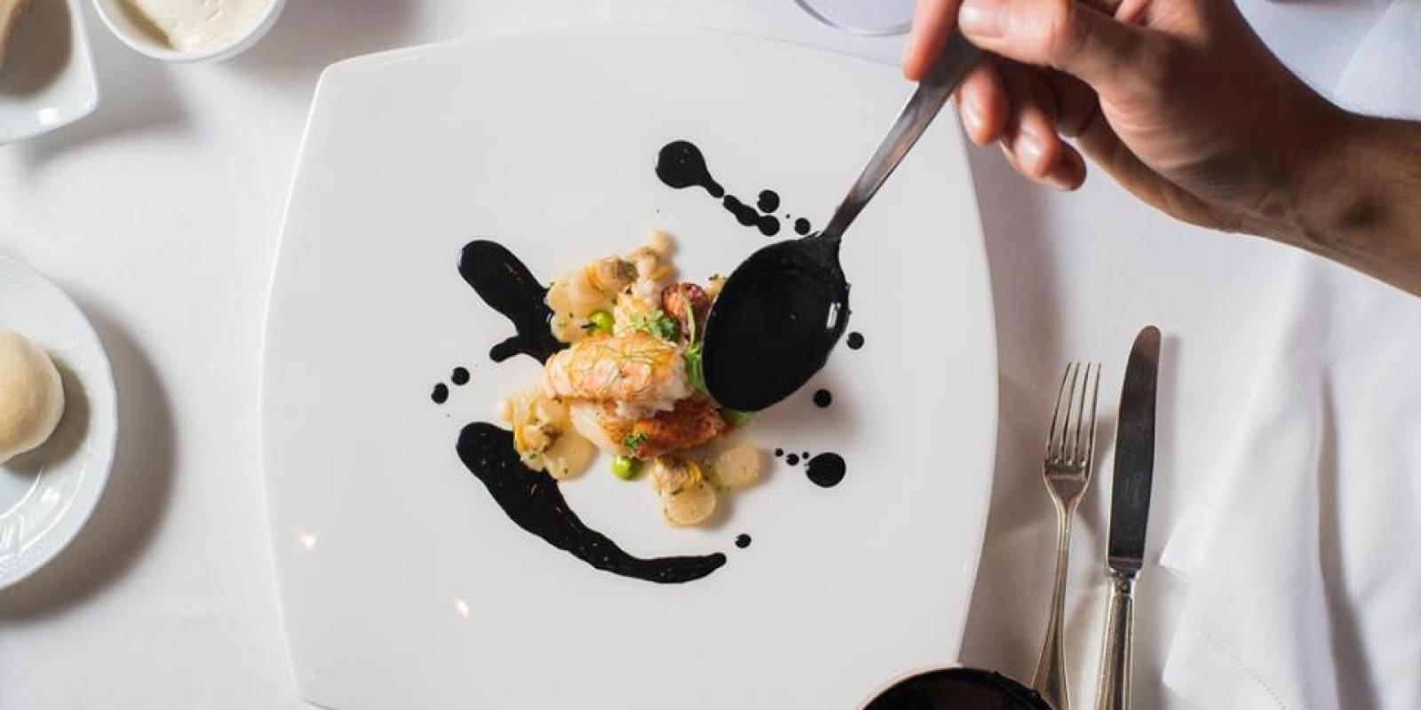 Piatti d 39 arte i ristoranti del veneto in cui la for Ristorante amo venezia