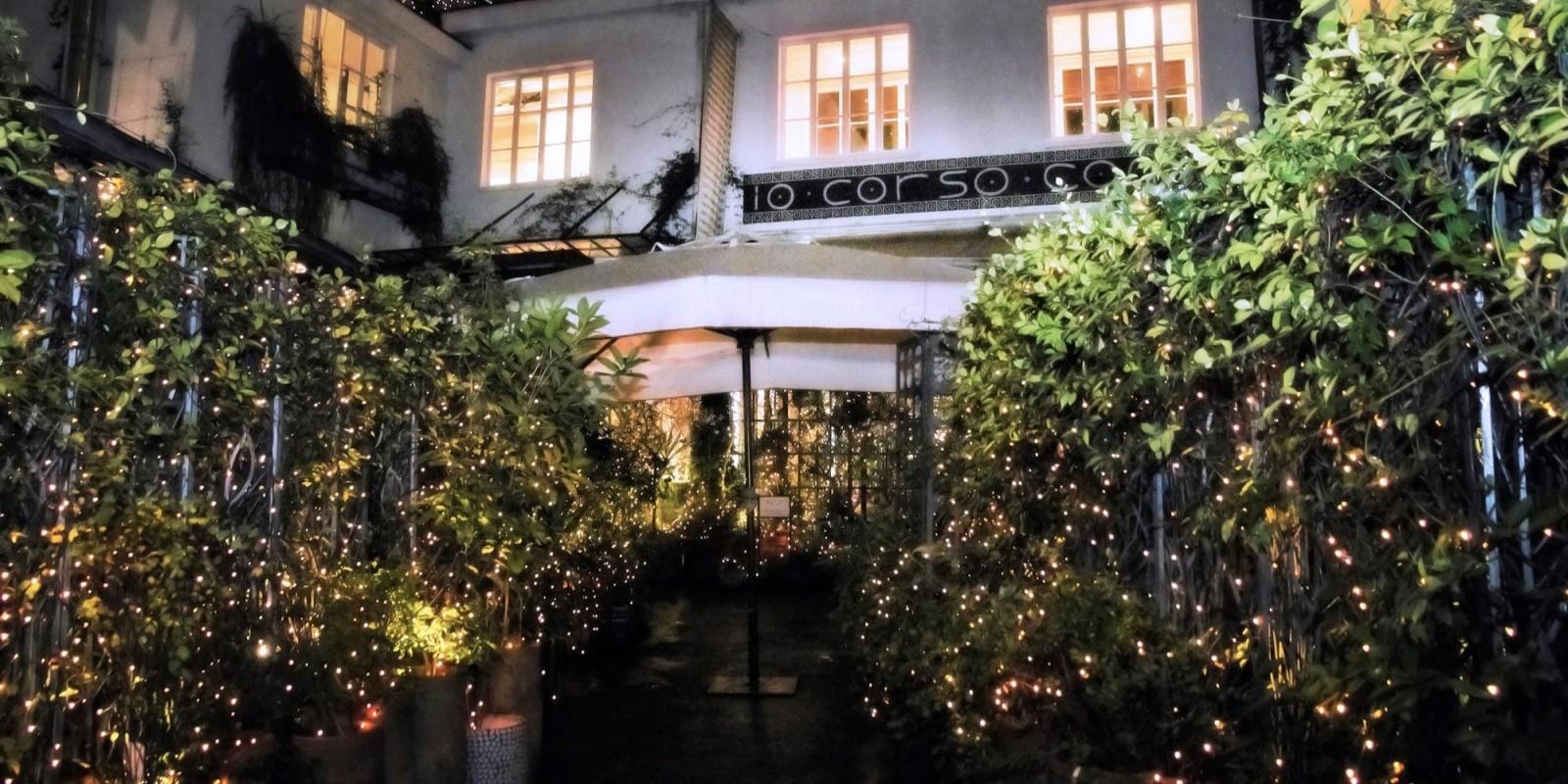 Corso como 5 locali da provare a milano for Corso stilista milano