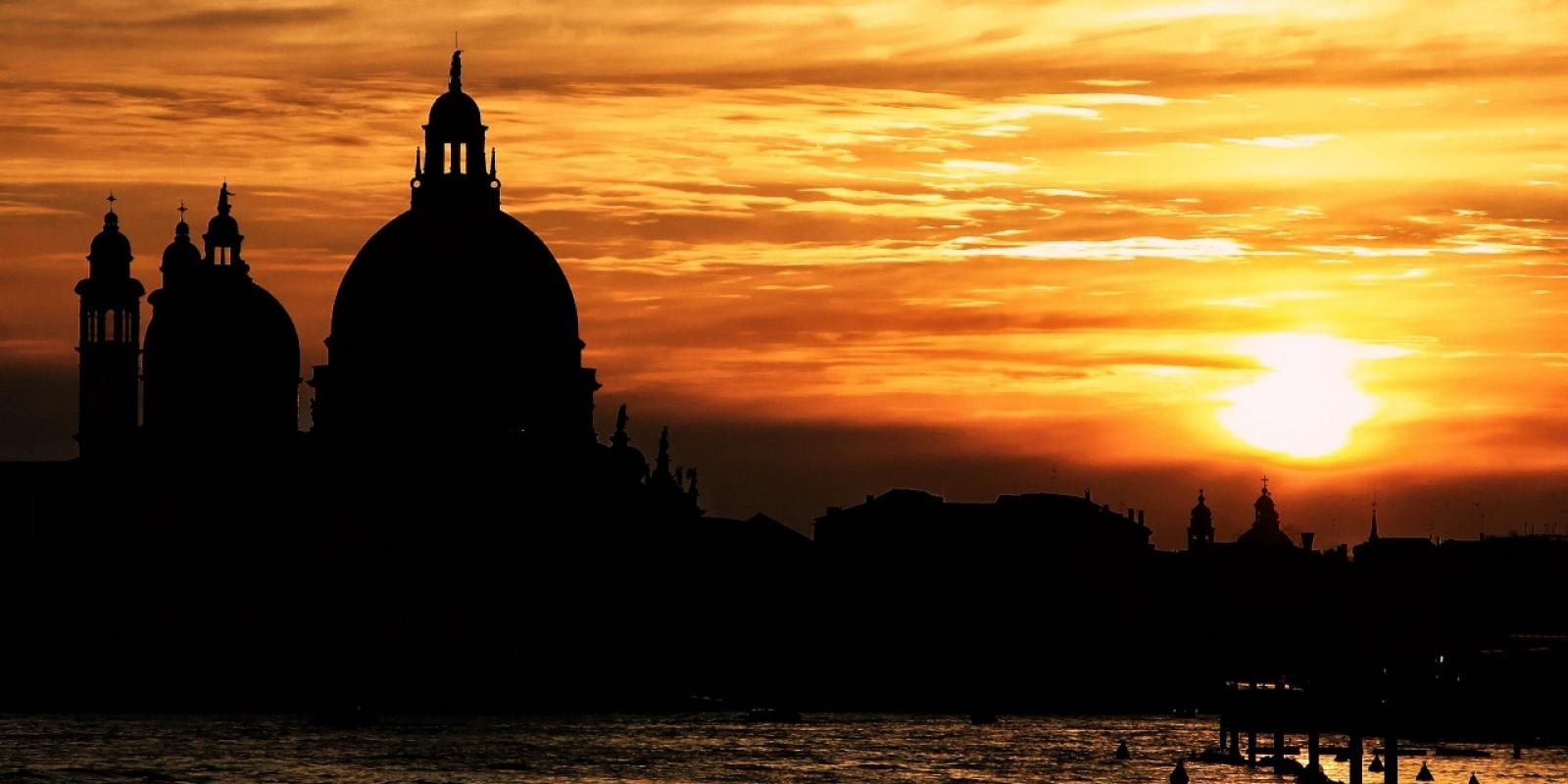 La Classifica Degli 6 Punti Di Venezia Dove Guardare Il