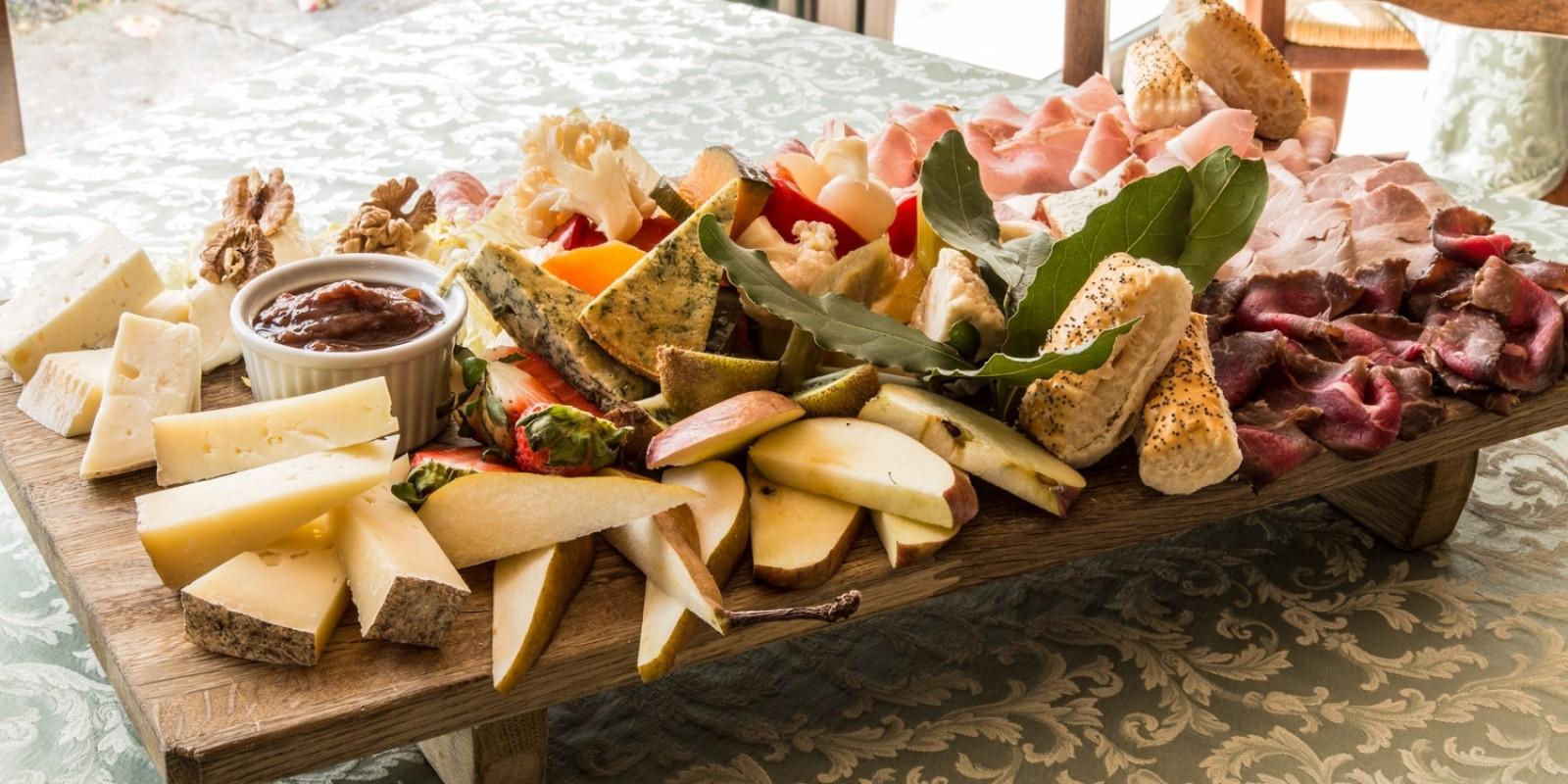 5 ristoranti per il tuo pranzo della domenica in provincia - Cosa cucinare oggi a pranzo ...