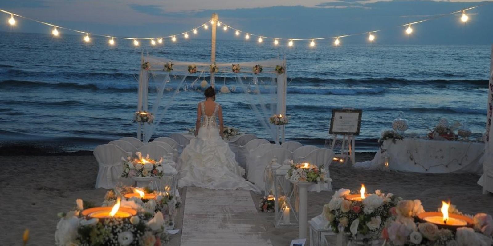 Matrimoni Vip Spiaggia : Matrimoni in spiaggia wl pineglen